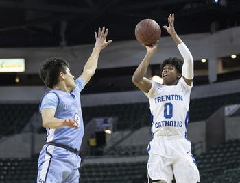 Khalif Battle, Jamir Watkins lead TCA boys basketball past Notre Dame in MCT semifinal