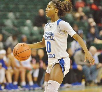 TCA, Pennington ready for rematch in MCT girls basketball championship