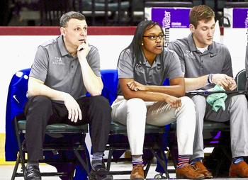 Trenton Catholic Academy girls basketball gets top seed for Mercer County Tournament