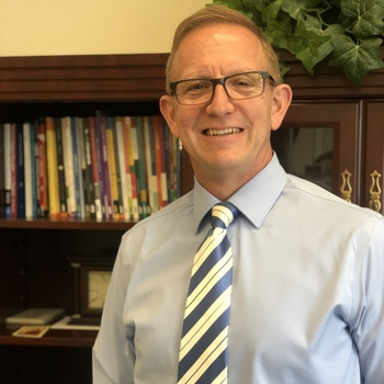 Michael Knowles Announced as Trenton Catholic Academy President