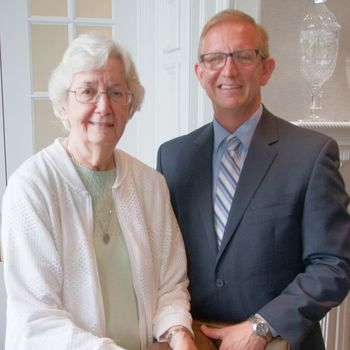 Supporters honored at Mount Carmel Guild 100th gala