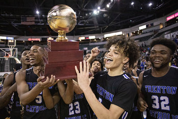 Watkins helps give TCA boys second straight MCT crown