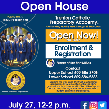 Open House and Ribbon Cutting Ceremony
