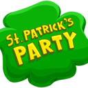 St. Patrick's Day Party - March 17