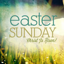 Easter Sunday Masses - April 15-16