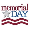 Memorial Day - Offices Closed