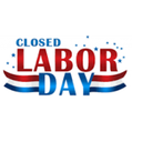 Parish offices closed - Labor Day