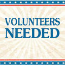 Monday CCD Volunteers Needed