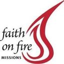 Faith On Fire Mission
