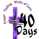 Where can I find Special Events for Lent?