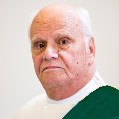 Deacon James Mueller