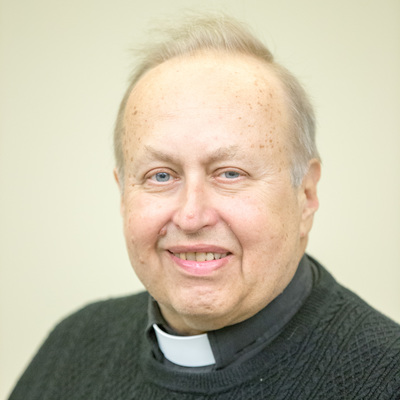 Rev. Thomas Wisniewski