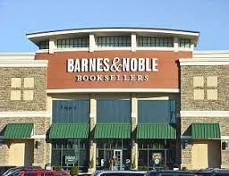 Academy of Our Lady's Barnes & Noble Bookfair
