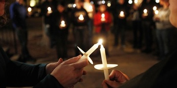 Vigil for Peace and Unity - March 4