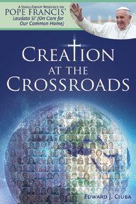 Creation at the Crossroads - What's next? - May 24