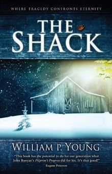 "Movie Night - July 11 - ""The Shack"""