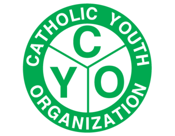 CYO Sign Up Sunday - Sept. 17