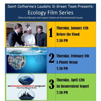 Ecology Film Series