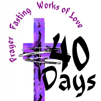 A Lenten Message from Father Tom
