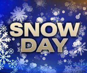 3/7: Parish Offices Closed & Cancellations