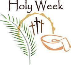 St. Catharine Holy Week 2019