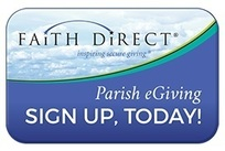 Faith Direct (Online Giving)