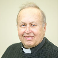 Father Tom's 40th Anniversary of his Ordination