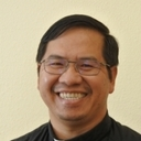 Biography of Fr. Father John Lan Tran, S.J. our new CLC-USA National Ecclesial Assistant