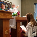 Polish-CLC-Chicago Commitment Ceremony Launches a New Year of Formation