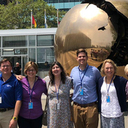 NY Metro CLC Members Instrumental in Jesuit/Ignatian Family Collaboration at UN