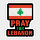 Please Remember and Pray for Lebanon