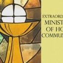 New Extraordinary Ministers of Holy Communion Training (EMHC)