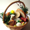 Blessings of the Easter Food Baskets