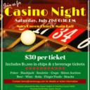 Knights of Columbus Casino Night