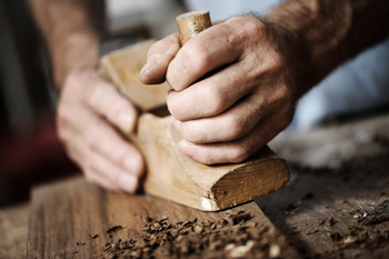 Mary Queen Woodworkers