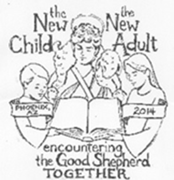Good Shepherd Book Club