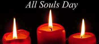 ALL SOULS MASS