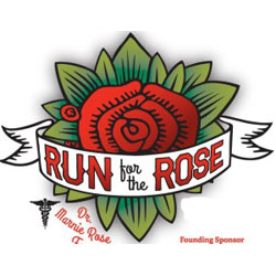 Run For The Rose