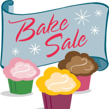 Men's ACTS Bake Sale