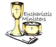 New Extraordinary Ministers of Holy Communion (EMHC) Training