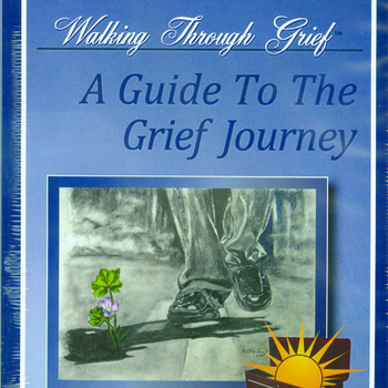 Ministry of Compassion - Walking Through Grief Series