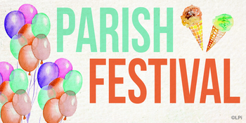ANNUAL PARISH FESTIVAL
