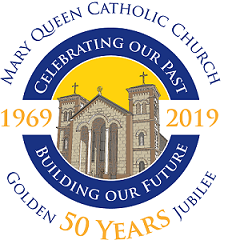 Mary Queen's 50th Jubilee Mass of Thanksgiving