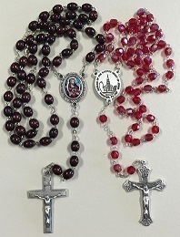 Sacred Heart Rosaries
