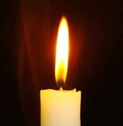 Candlelight Remembrance Service