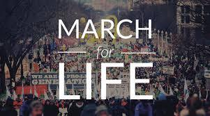 March For Life Rally