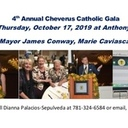 Cheverus Gala 2019 Parent Newsletter