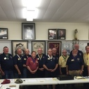 St. Ann Knights of Columbus Installs Officers