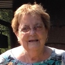 Shirley Ricci Funeral July 14