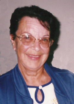 Beverly Ranallo Funeral Service